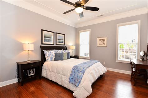 home staging  bedroom don johnson