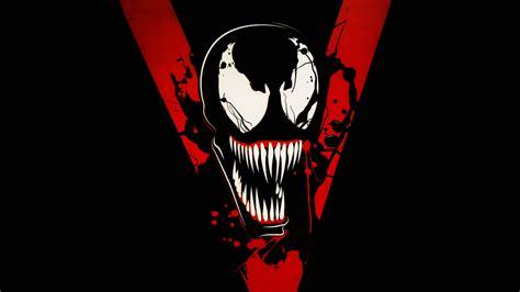 Download 1366x768 Wallpaper Venom, 2018 Movie, Poster