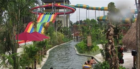 lokasi jogja bay pirates adventure park tempat wisata