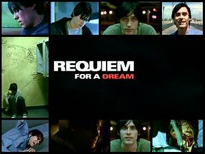 Requiem For A Dream images Harry HD wallpaper and ...