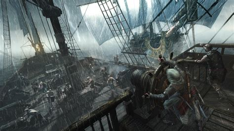 Assassins Creed Iv Black Flag Review Giant Bomb