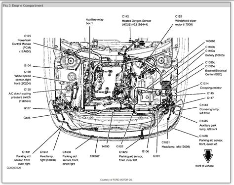 Fuse Diagram For Mustang Wiring Database