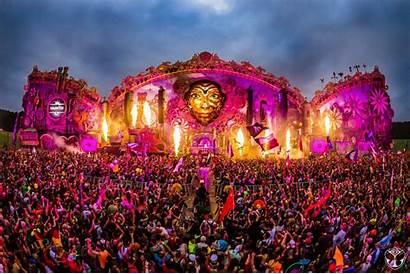 Festival Disaster Tomorrowworld