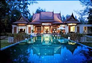 The World Top Luxury Villas