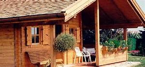 Gartenhaus Holz Klein : gartenhaus aus holz g nstig bauen kaufen urlaub im eignen garten karl moser gmbh ~ Orissabook.com Haus und Dekorationen