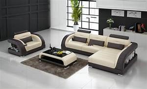 Modern corner sofas with l shape sofa set designs sofas for living room (Single+corner sofa) in