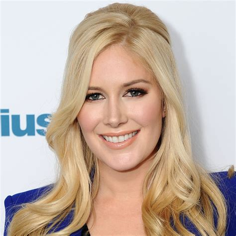 Heidi Montag Before After Pics See Her Plastic