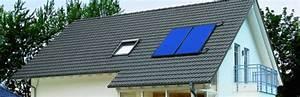 Lohnt Sich Solarthermie : lohnt sich solarthermie f r sie effizienzhaus online ~ Watch28wear.com Haus und Dekorationen