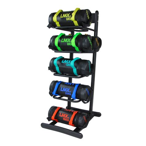 lmx sandbag rack   bags lifemaxx