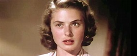 Watch Ingrid Bergman: In Her Own Words For Free Online ...