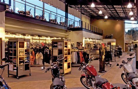 Harley Davidson Shop by Latus Motors Harley Davidson Inc Floor Motorcycle