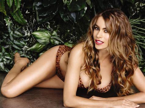 Sofia Vergara Nude Photos And Sex Scene Videos Celeb Masta