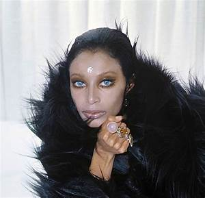 Icons: Donyale Luna - Supermodel - Fashion - Your Beauty First