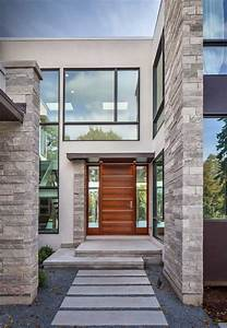 Architectural, Home, Design, Front, Elevations, Of, Modern, Luxury, Homes