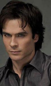 Damon Salvatore Live Wallpaper Screenshot 4 | Damon ...