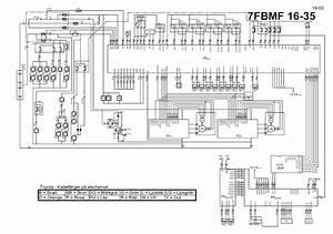 Diagram Tcm Model Wiring Fork Lift Fg30t7l