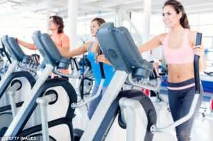 Reasons Swap The Treadmill For Cross Trainer