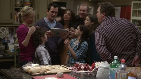 modern family list of episodes apple expanding buzz marketing team focused on product