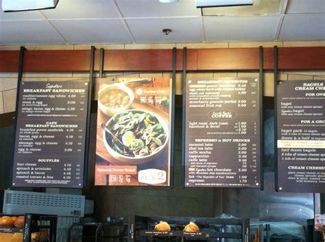 pin  bear files  restaurantmarketing cafe menu