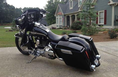 Harley Davidson Custom Bagger Electra Glide Street Glide