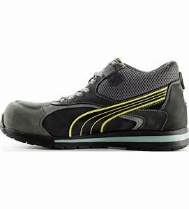 Chaussures De Securite Puma : chaussures de s curit montantes puma flare modyf ~ Melissatoandfro.com Idées de Décoration