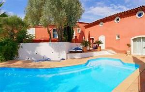 Maison A Vendre La Seyne Sur Mer : villa d 39 exception avec piscine a vendre a tamaris a la ~ Voncanada.com Idées de Décoration