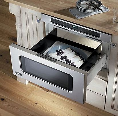 drawer microwave ovens 9 kitchen features that will increase your home s appeal
