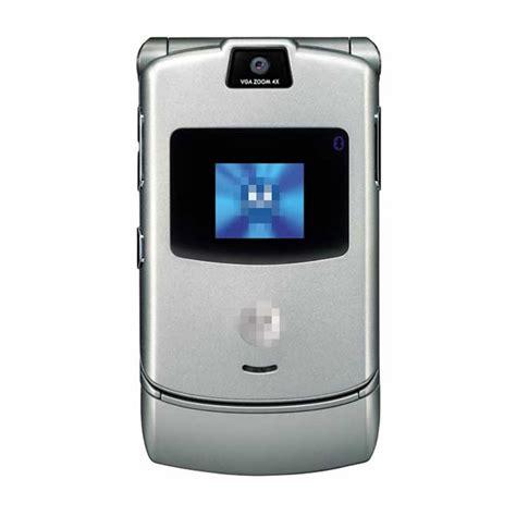 V3 Mobile Phone by Buy Wholesale Motorola V3 From China Motorola V3