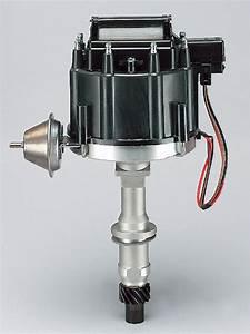 Pontiac Hei Distributor Ignition System