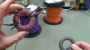 105 Balun Part 3  How To Build An Effective Working 4 1
