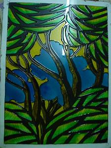 Best, Glass, Paintings
