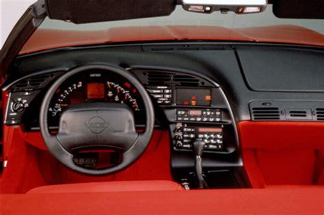 chevrolet corvette consumer guide auto