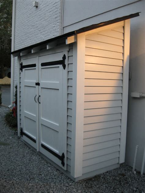side storage shed look how to make a narrow shed shed plans for free