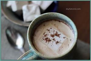 Homemade Hot Chocolate: A Naturally Sweetened Hot Cocoa Recipe