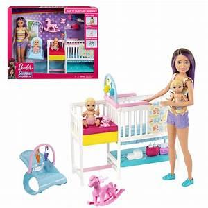 Die Dinos Baby Puppe : skipper babysitter barbie mattel gfl38 puppe ~ A.2002-acura-tl-radio.info Haus und Dekorationen