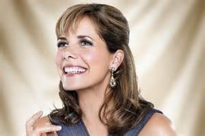 wedding paper strictly come judge darcey bussell talks about