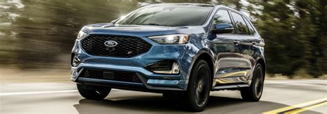 edge color 2019 ford edge exterior color options