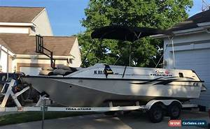 2003 Sun Tracker Party Deck 21 For Sale In United States