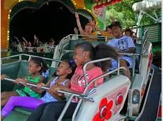 Musik Express Adventureland Amusement Park Long Island