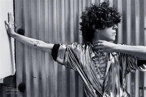 Guzman Photograph Singer-songwriter Lp For Untitled