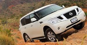 Nissan Patrol 4x4 : 2018 nissan patrol pricing and specs loaded 4x4 ~ Gottalentnigeria.com Avis de Voitures