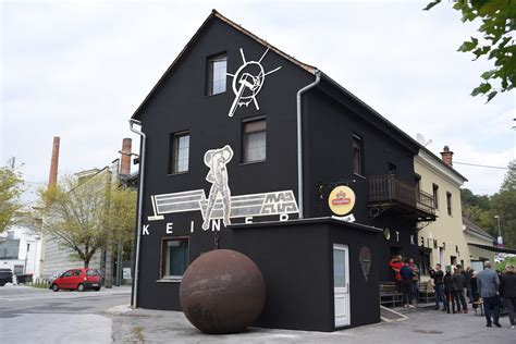 Gasthaus Kosir: Ad acta/ad acta, 2017 - Voitsberg