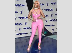 VMAs 2017 Celebrities who made the worst dressed list