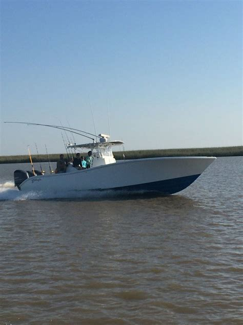Charter Boat Venice by Venice Fishing Charter Boat Chion Fishing Charters