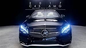 Mercedes Classe C Amg 2017 : topless elegance 2017 amg c 43 mercedes benz c class from mercedes benz of scottsdale youtube ~ Maxctalentgroup.com Avis de Voitures