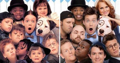 Where Are They Now: The Cast Of The Little Rascals Today