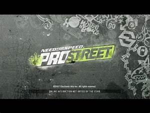 Need For Speed Wii : need for speed prostreet wii gameplay youtube ~ Jslefanu.com Haus und Dekorationen