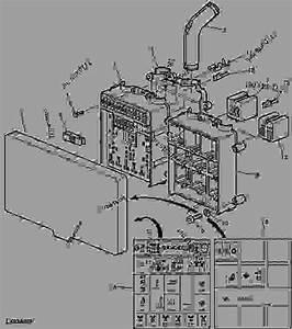 Jd 6405 Radio Wiring Diagram Site
