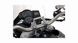 Gps Bmw Moto : gps mounting for bmw f650gs 08 f700gs f800gs motorcycle accessory hornig ~ Medecine-chirurgie-esthetiques.com Avis de Voitures