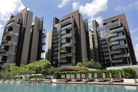 Different Types Of Condo In Singapore